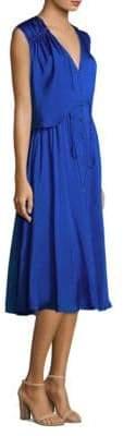 Jason Wu Silk Chiffon Dress