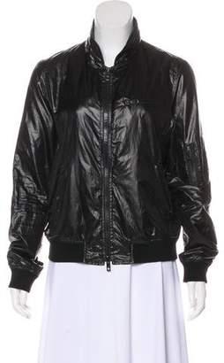Rag & Bone Lined Windbreaker Jacket