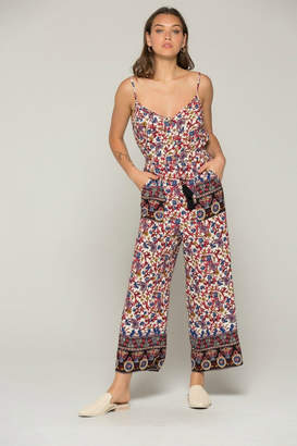 Band of Gypsies LENNOX JUMPSUIT