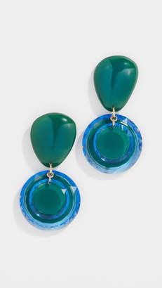Isabel Marant Boucle Oreille Bright Earrings