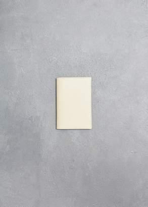 Comme des Garcons Classic Leather Bi-Fold Wallet