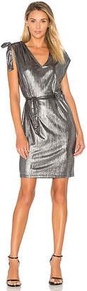 Cheap Monday Lurex Dress