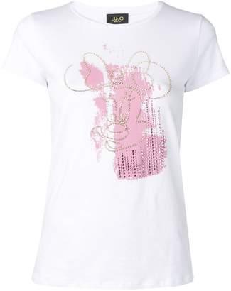 Liu Jo x Disney round neck T-shirt