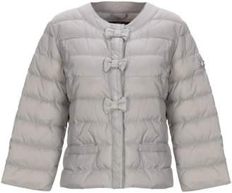Elisabetta Franchi Synthetic Down Jackets