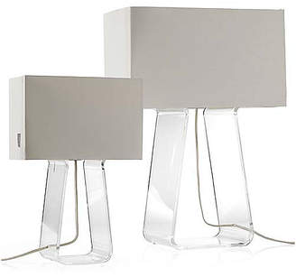 Design Within Reach Tube Top Table Lamp
