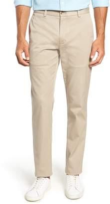 Vineyard Vines Breaker Flat Front Stretch Cotton Pants