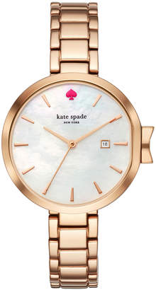 Kate Spade Park Row Watch