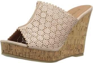 Athena Alexander Women's Isslaa Wedge Sandal