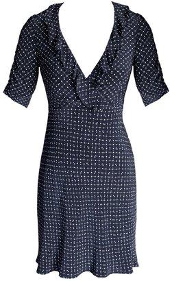 Lily Ashwell Gemma Dress - Celestial Silk