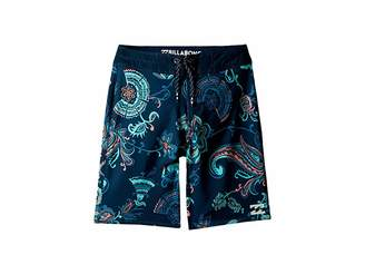 Billabong Kids Sundays X Boardshorts (Big Kids)