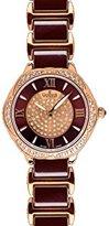 Charmex ロデオドライブ6287 34 mm Multicolor Steelブレスレット& Case Synthetic Sapphire Women 's Watch
