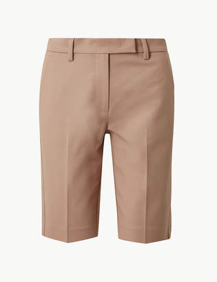 Marks and Spencer PETITE Tailored Shorts