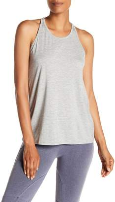 David Lerner Racerback Tank Top