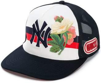 Gucci NY YankeesTM baseball cap