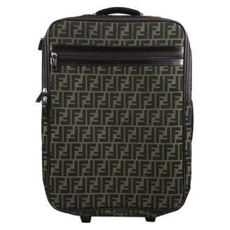 Fendi Cloth travel bag