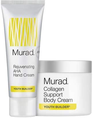 Murad Body and Hand Cream Set