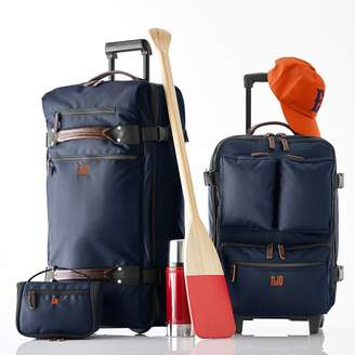 Nylon Utility Carry-On