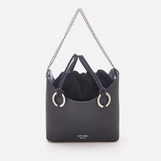 Meli-Melo Women's Ornella Tote Bag - Black