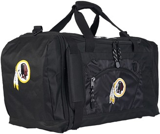 Redskins Northwest Washington Roadblock Duffel Bag
