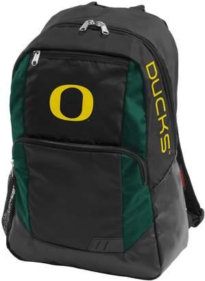 NCAA Logo Brand Oregon Ducks Closer Backpack