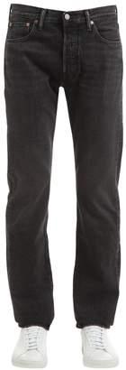 Levi's 501 Original Fit Selvedge Denim Jeans