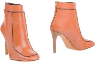Bruno Magli Ankle boots - Item 11332196