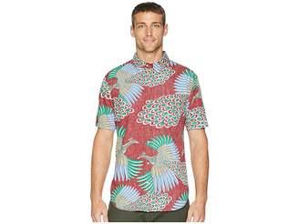 Reyn Spooner Osaka Dream Tailored Fit Aloha Shirt