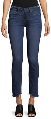 Paige Skyline Ankle Jeans