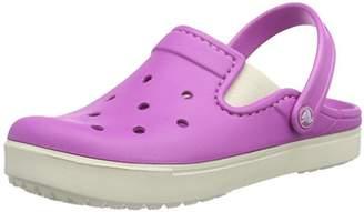 crocs Unisex CitiLane Clog $8.61 thestylecure.com