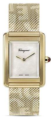 Salvatore Ferragamo Portrait Lady Watch, 24mm x 32mm