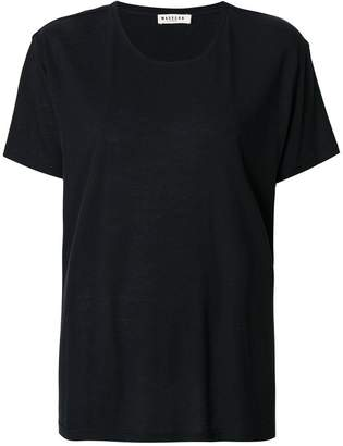 Masscob boxy T-shirt