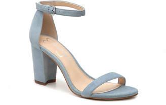 Women's Monrae Sandal -Multicolor Fabric $79 thestylecure.com