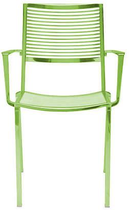 Janus et Cie Easy Armchair - Green