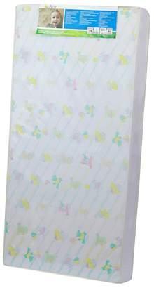 Dream On Me Full-Sized Foam Standard Toddler Crib Mattress