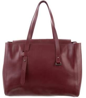 Meli-Melo Leather Shoulder Bag