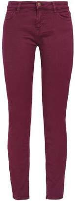 BA&SH Mid-rise Slim-leg Jeans