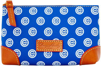 Dooney & Bourke MLB Cubs Cosmetic Case
