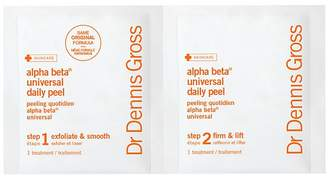 Dr. Dennis Gross Skincare Alpha Beta® Universal Daily Peel, 30 Packettes