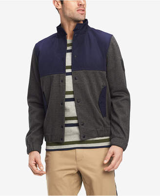 Tommy Hilfiger Men's Barracuda Jacket