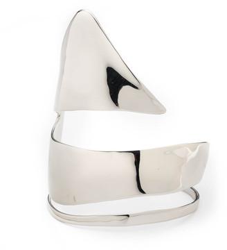 Alexis Bittar Armor Cuff Bracelet