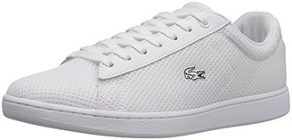 Lacoste Women's Carnaby Evo 416 1 Spw Fashion Sneaker $50.08 thestylecure.com