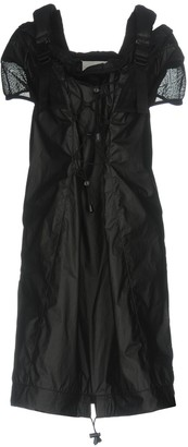 Maison Margiela Short dresses