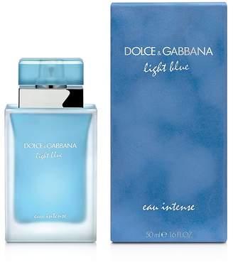 Dolce&Gabbana Light Blue Eau Intense Eau de Parfum 1.6 oz. $84 thestylecure.com