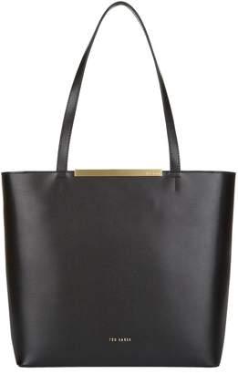 Ted Baker Large Leather Melisa Shopper Bag