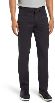 Bugatchi Flat Front Pants