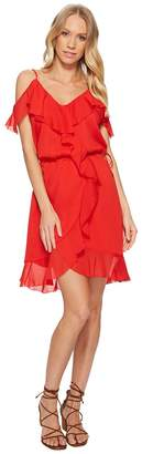 The Jetset Diaries Sintra Mini Dress Women's Dress