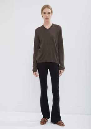 Bielo Extrafine Basic V-Neck Sweater