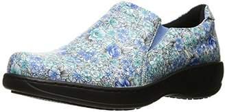 Spring Step Women's Winfrey Work Shoe