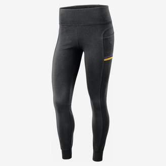 Nike Los Angeles Lakers Women's NBA Leggings