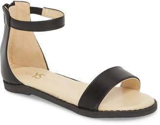 Yosi Samra Cambelle Sandal